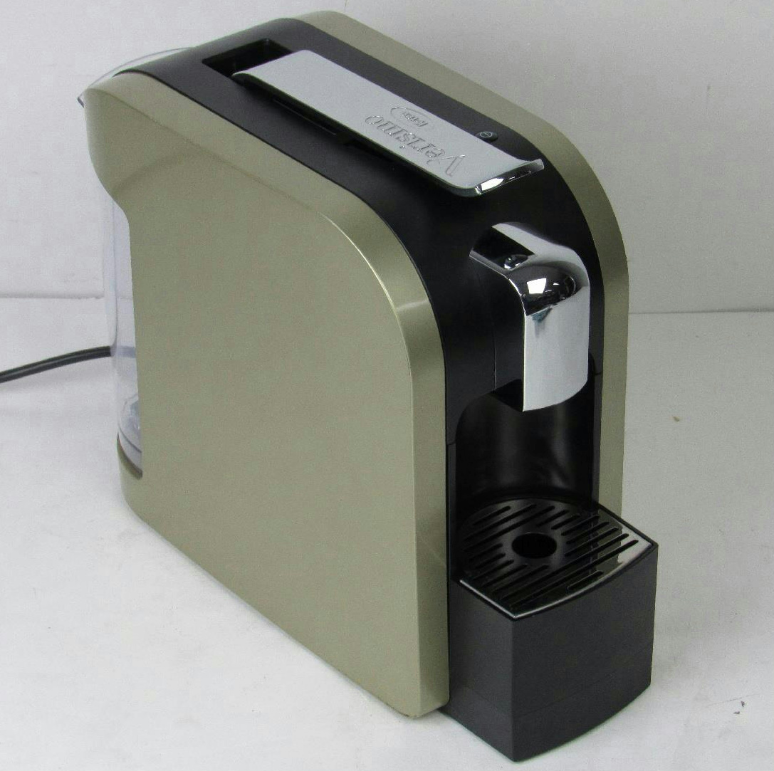 Starbucks Verismo Coffee Maker Instructions : Starbucks Verismo K-fee Pod Brewer Coffee Espresso Milk Excellent Condition eBay