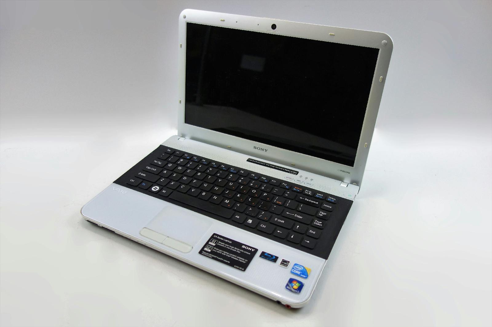 Sony Vaio Pcg 61317l Laptop Intel Core I3 4gb Ram No Hdd