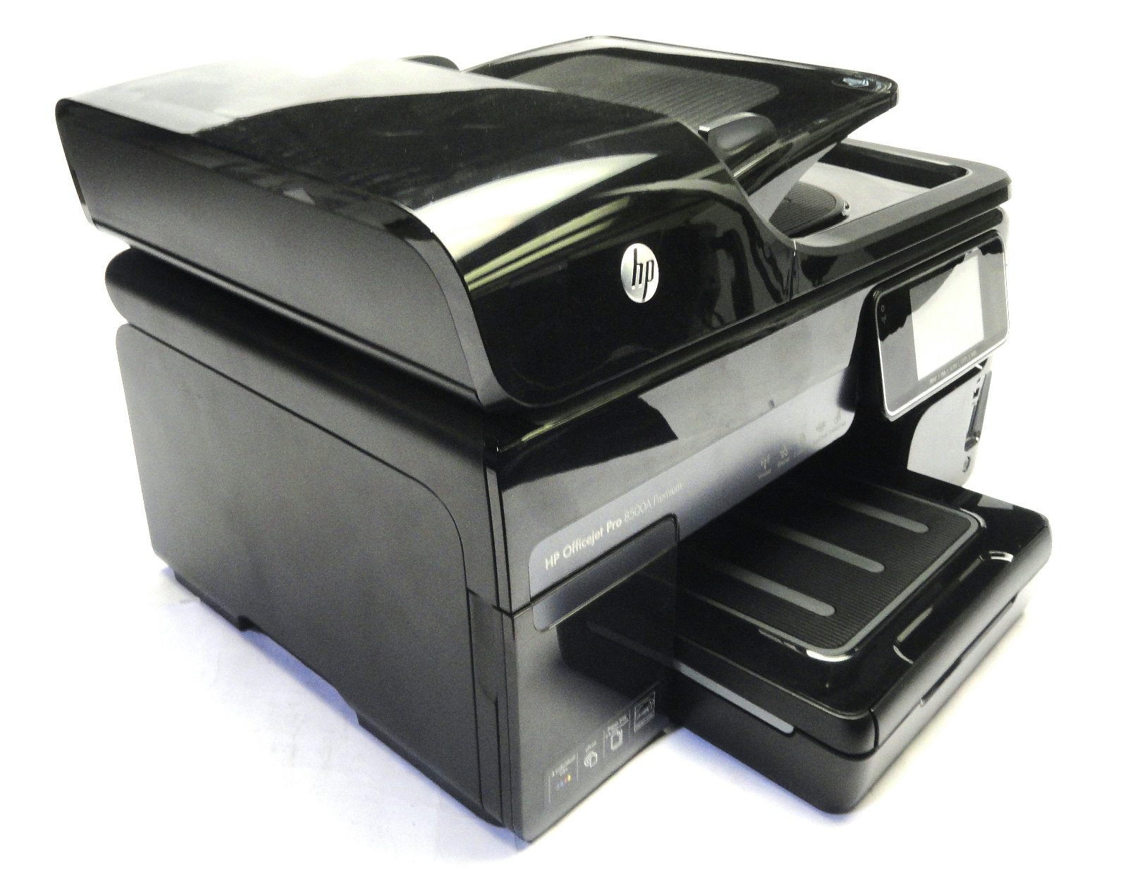 Hp Officejet Pro 8500a Premium Wireless E