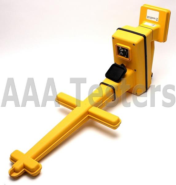Dynatel Cable Fault Locator : M dynatel cable pipe fault locator ebay