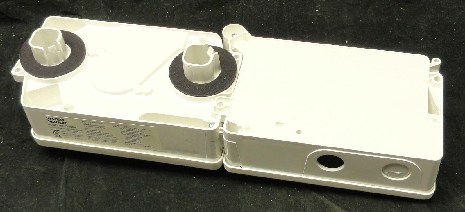 Nuevo Sistema Sensor D4120w Innovair Flex Conducto