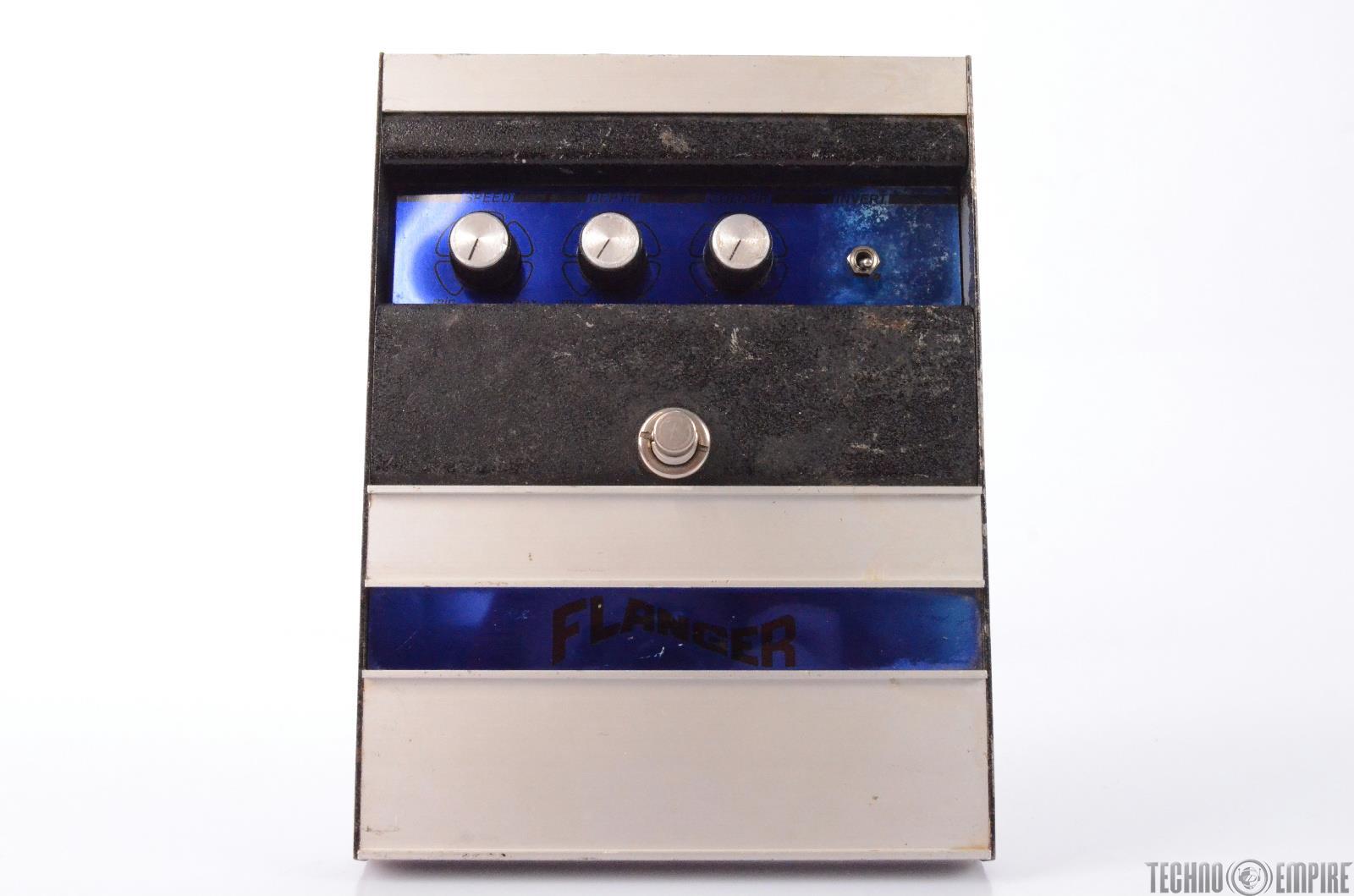 1970's Carlsbro Flanger Guitar Effect Pedal #26688