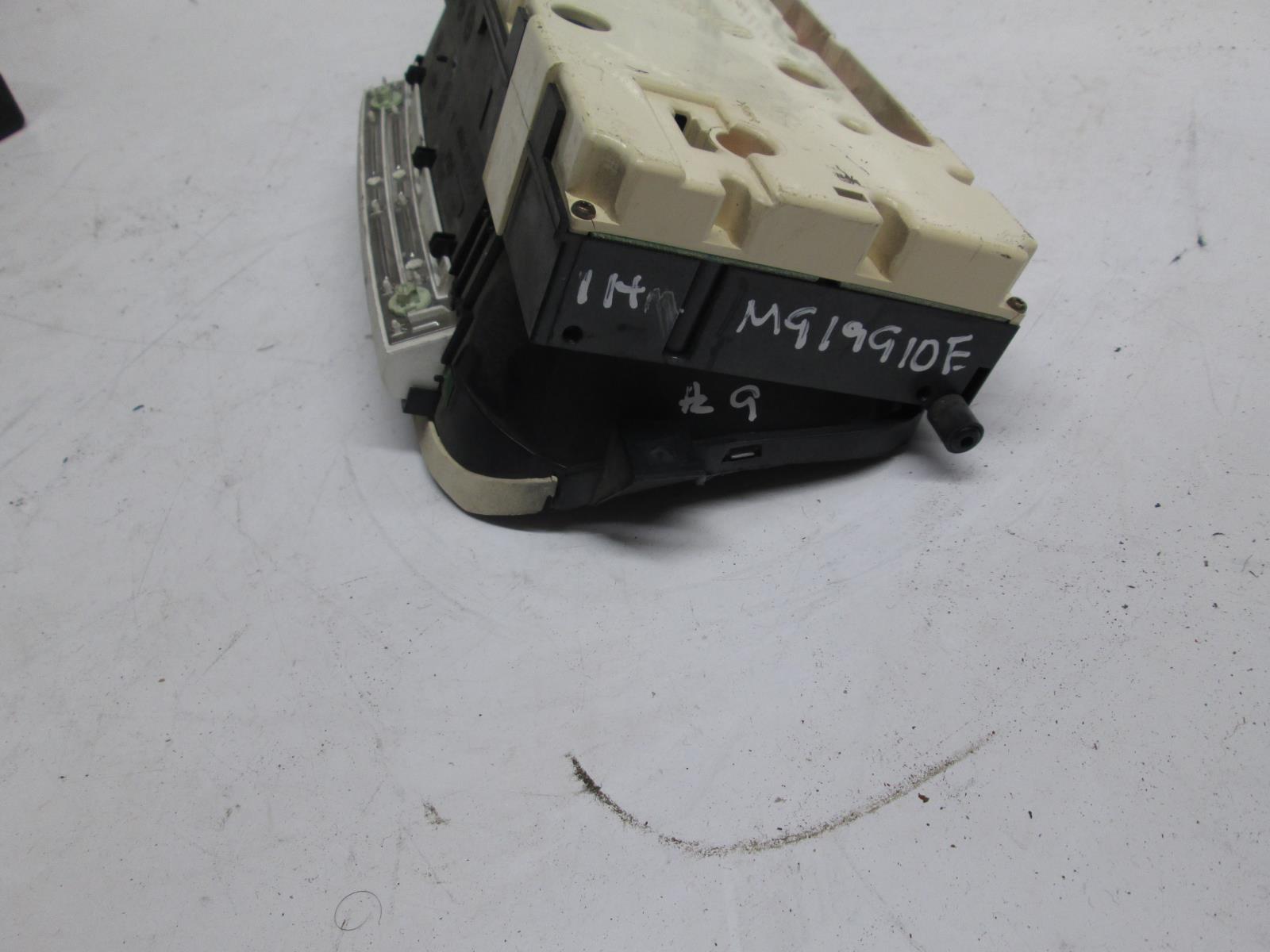 volkswagen mk3 jetta golf cabrio instrument cluster. Black Bedroom Furniture Sets. Home Design Ideas