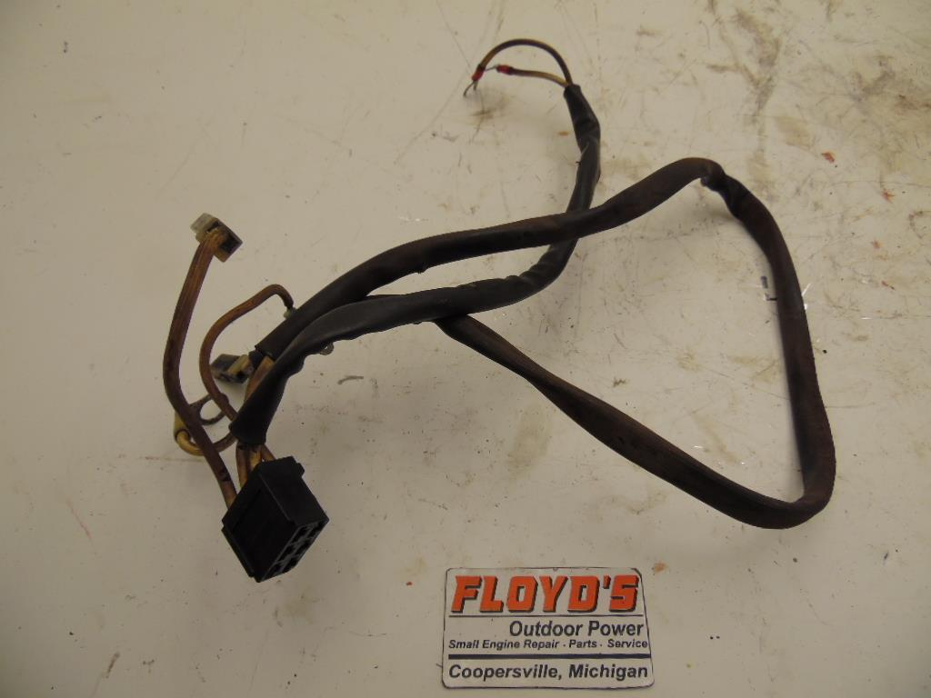 Craftsman 739 11054d 20hp Onan P220g Wiring Harness 338