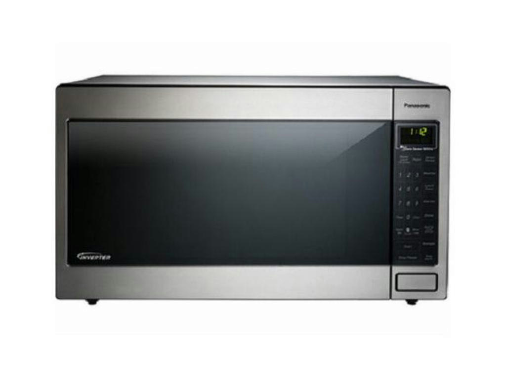 Countertop Built In Microwave Ovens : ... NN-T945SF Genius Countertop/Built-In Microwave Oven stainless eBay