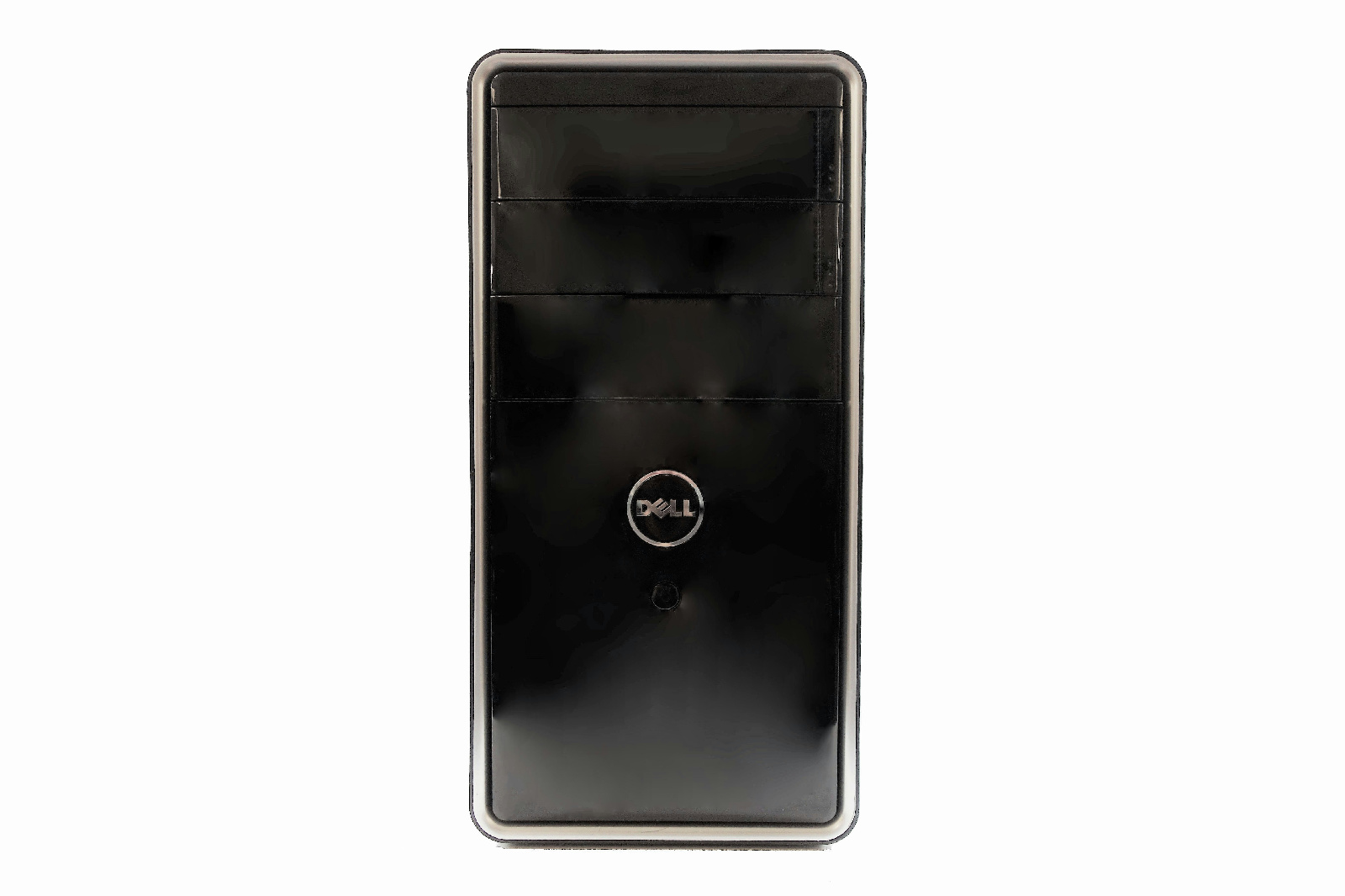 dell inspiron 620 mini tower intel core i3 2100 4gb ram 250gb hdd ebay. Black Bedroom Furniture Sets. Home Design Ideas