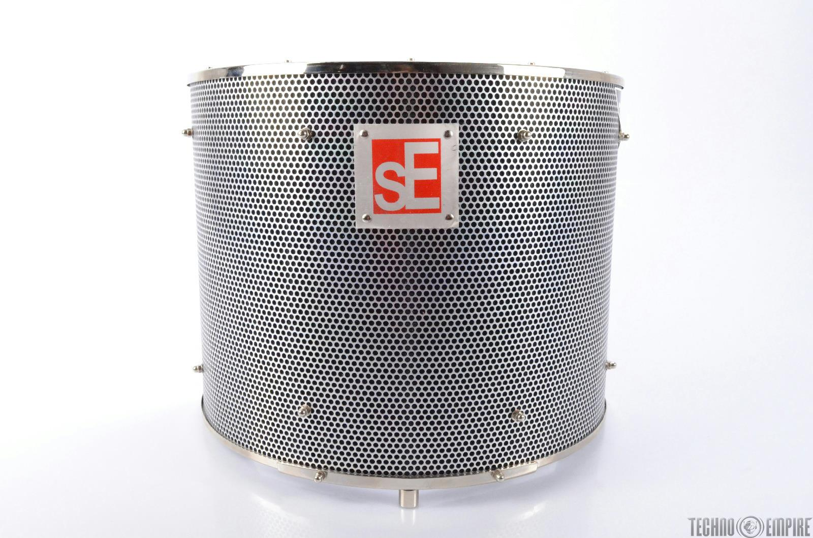 SE ELECTRONICS Reflexion Filter Pro Vocal Isolation Portable Booth #27543