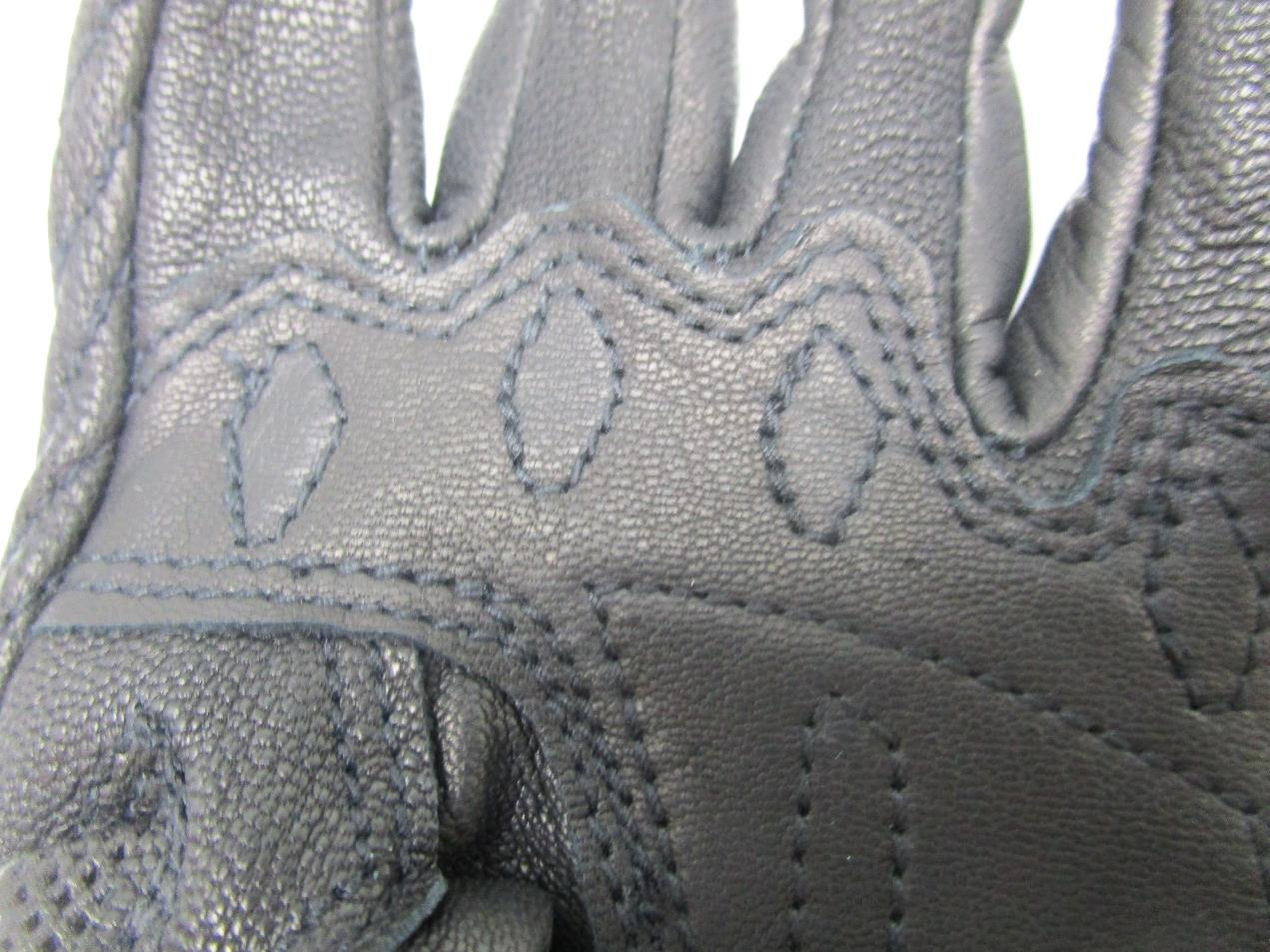 Icon justice leather motorcycle gloves - Condition Display Model And In Excellent Condition Has Some Very Fine Scratches On The Knuckles