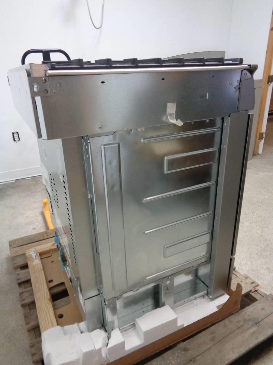 Bosch Countertop Stove : BOSCH 800 Series 30