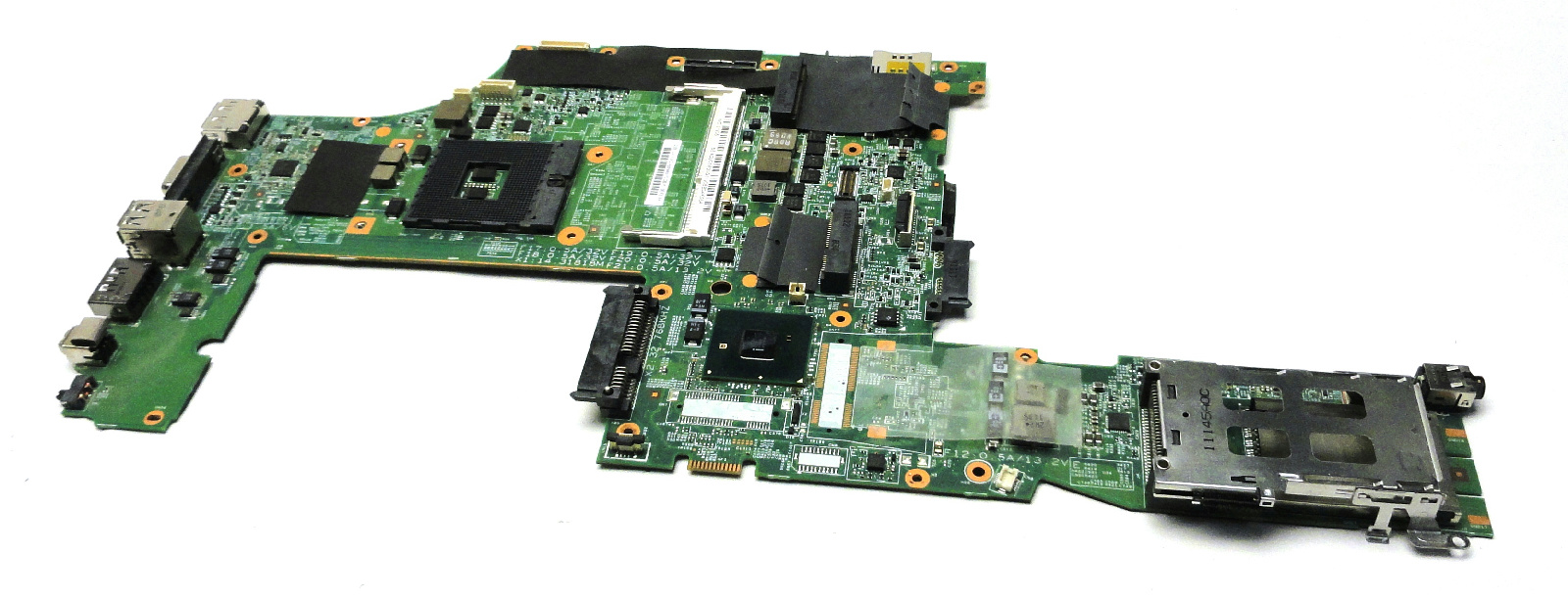 16x Lenovo Laptop Motherboards