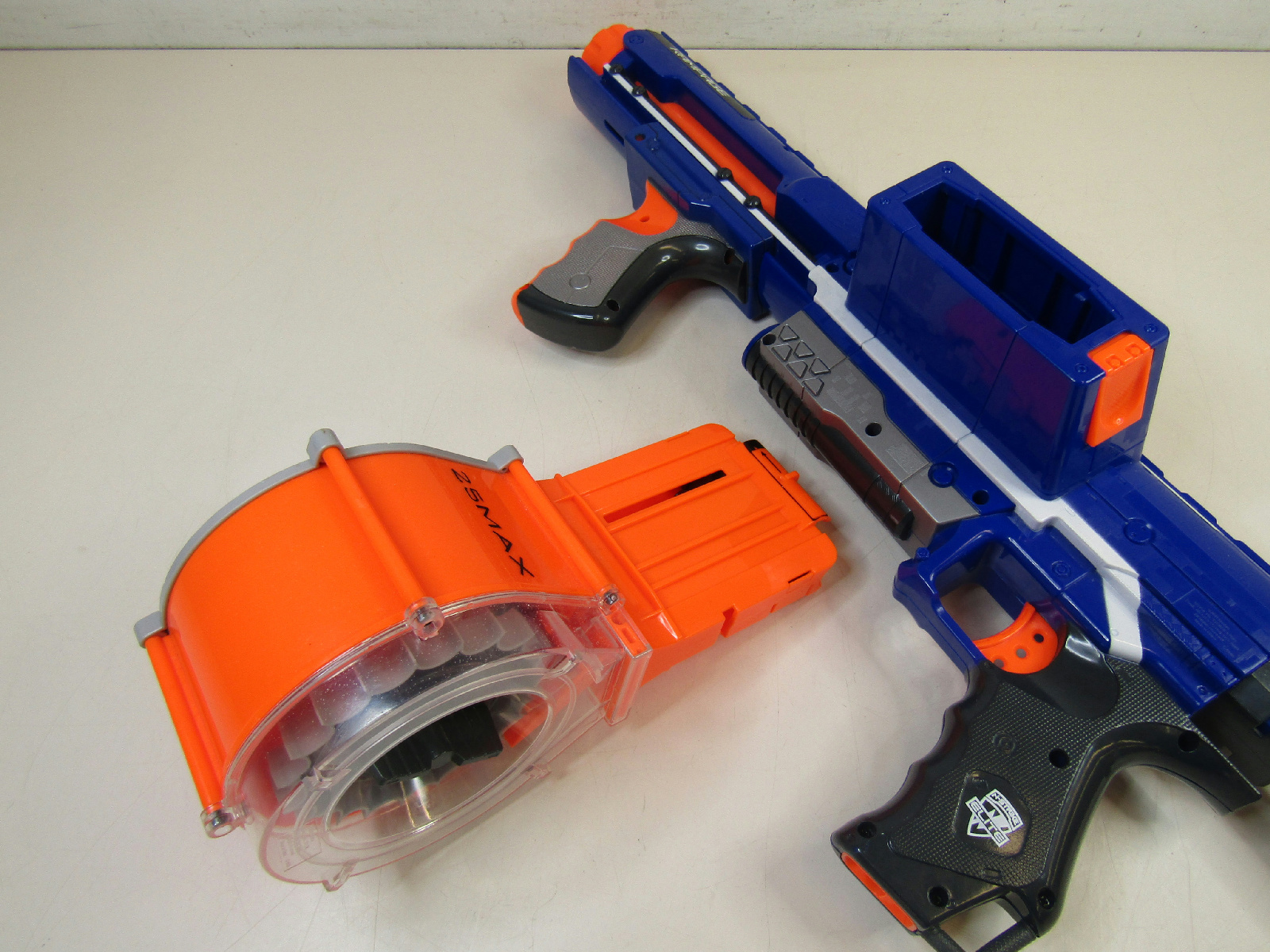 how to make velcro nerf darts