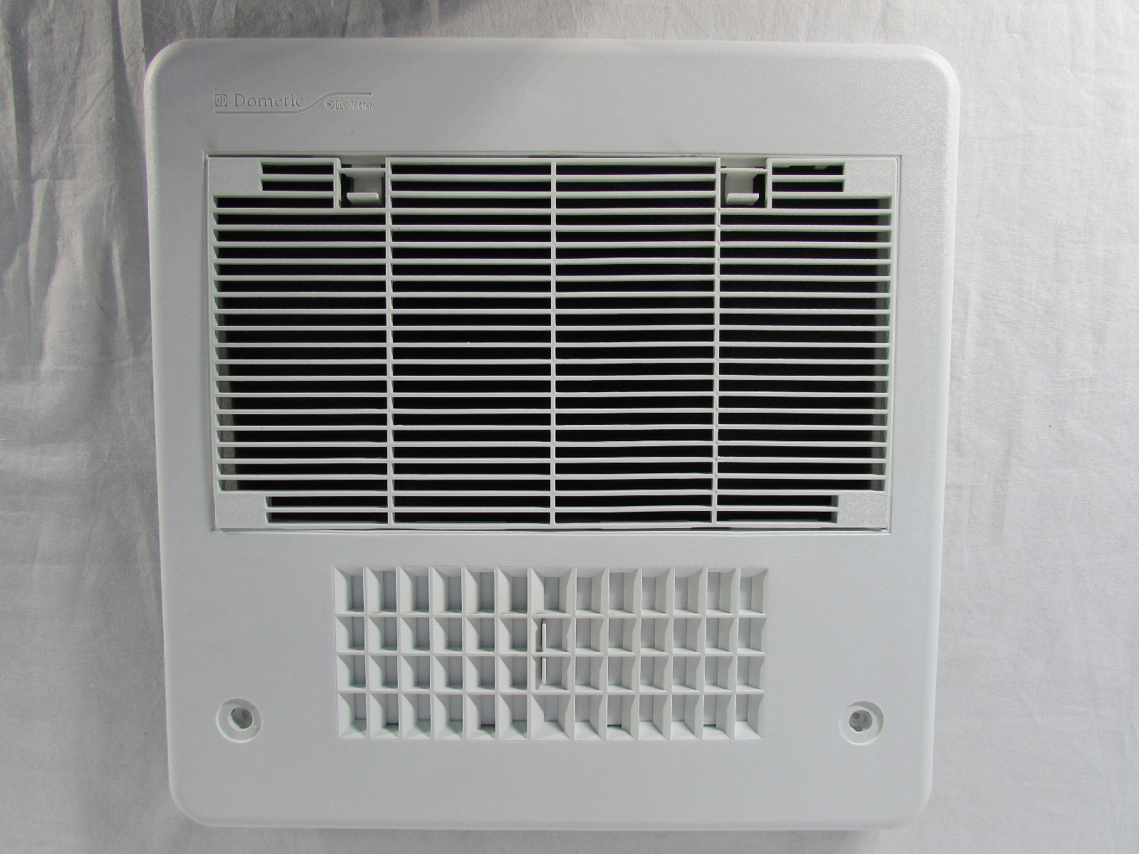 Rv Air Cleaner : Dometic polar white return air ducted quick