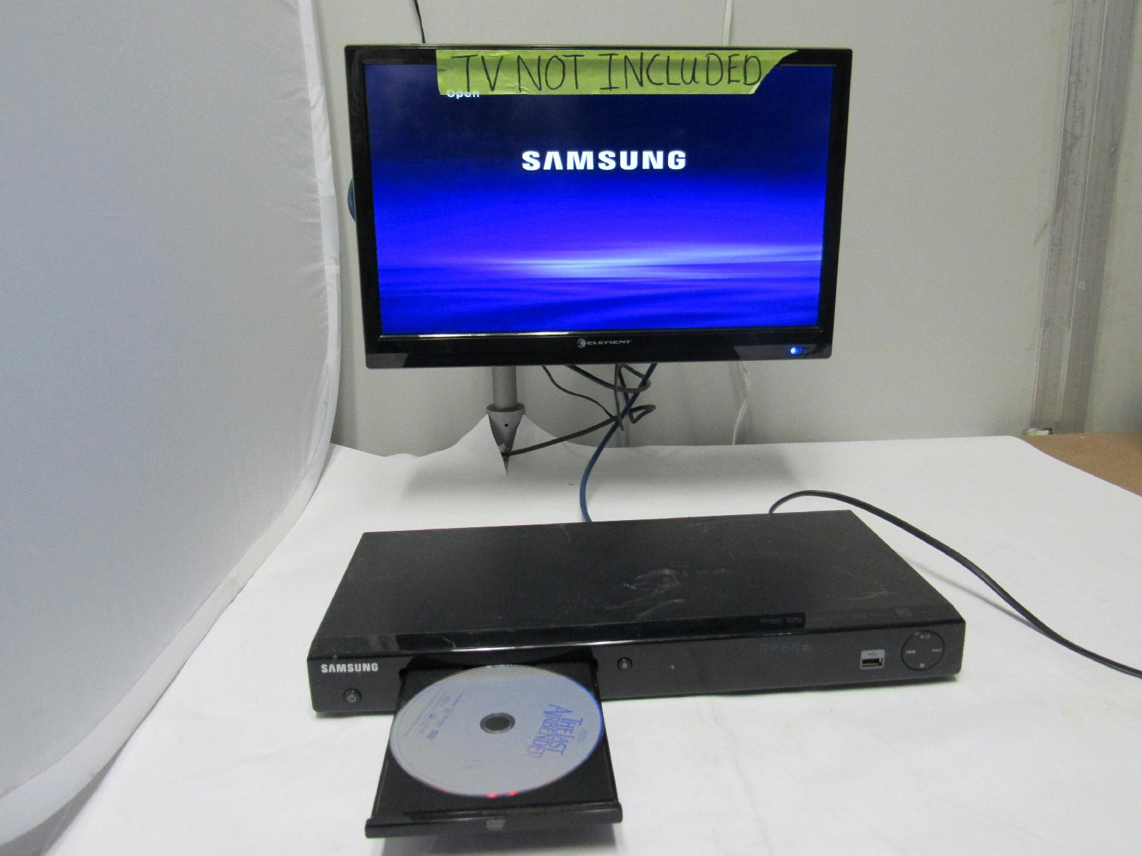 samsung dvd 1080p9 dvd player hdmi receiver. Black Bedroom Furniture Sets. Home Design Ideas