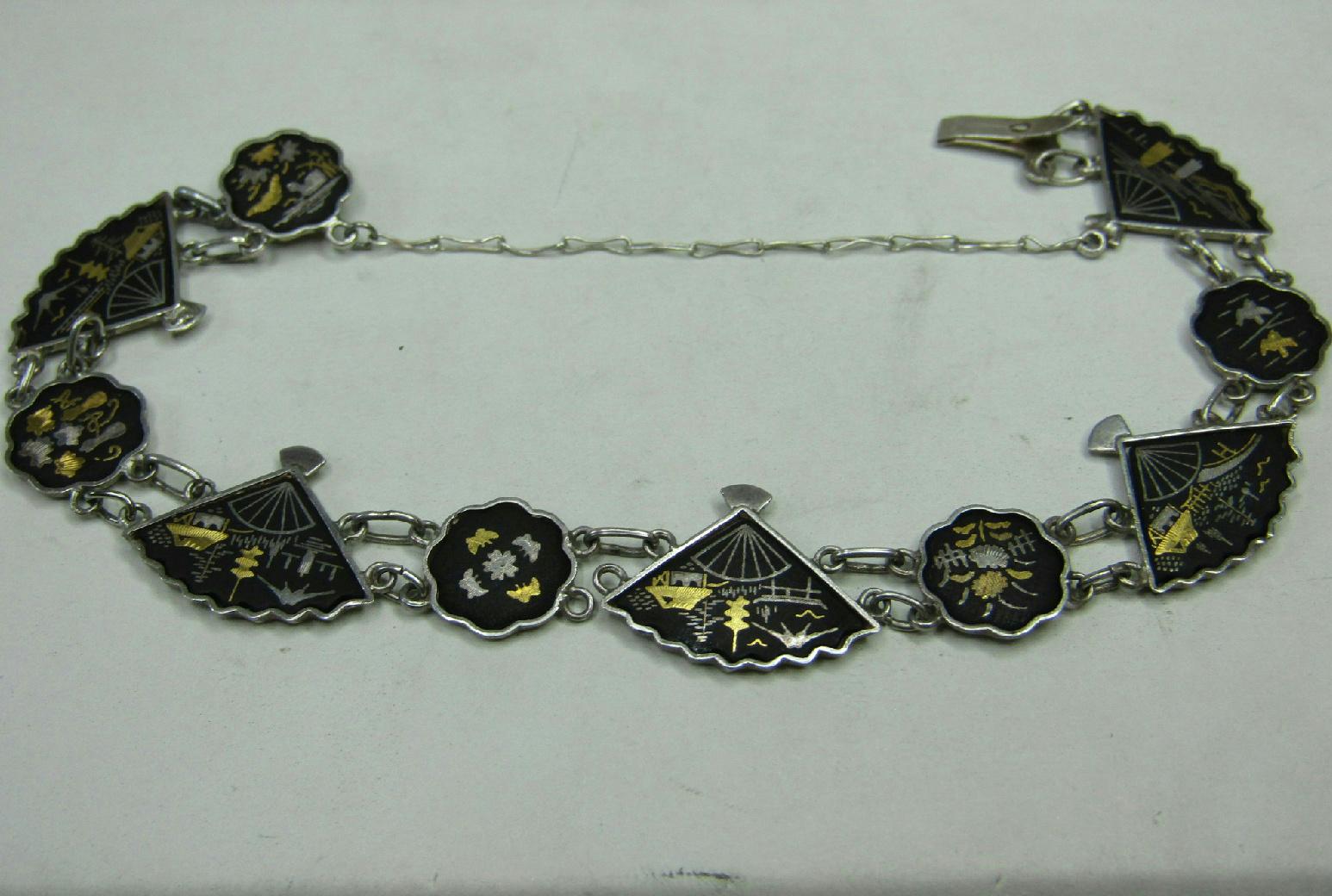 vintage jewelry japan information