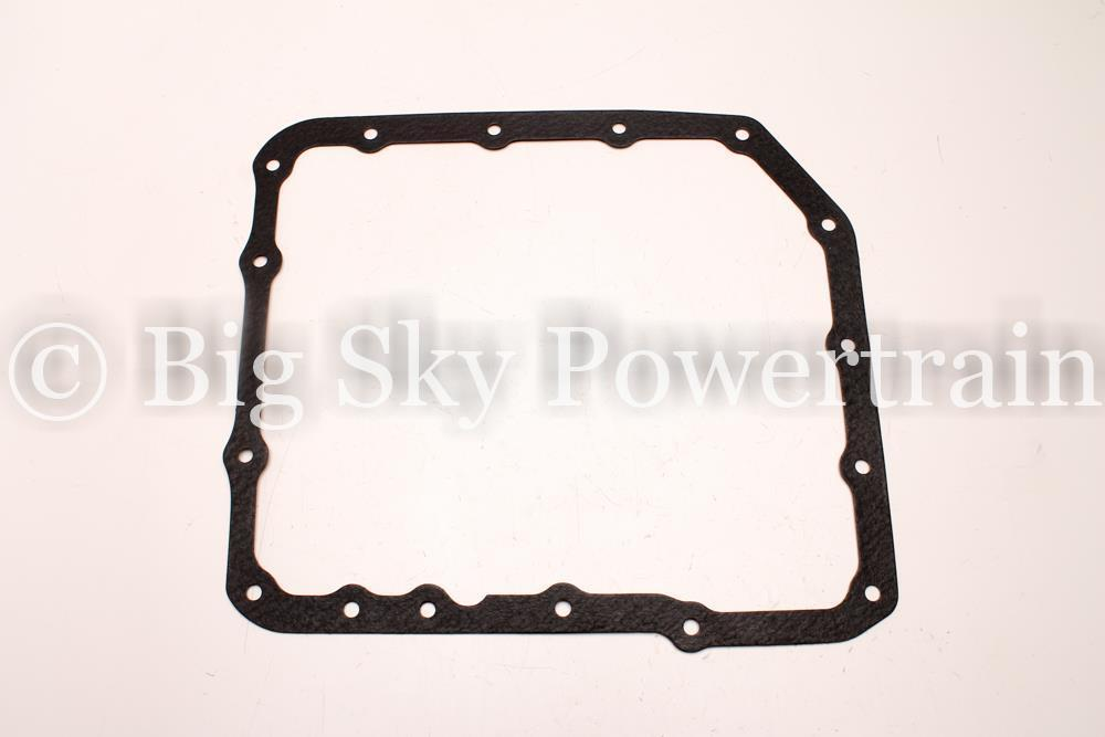 41502LXD - 4L30E, OIL PAN GASKET, FARPAK, 1989-2000, GM