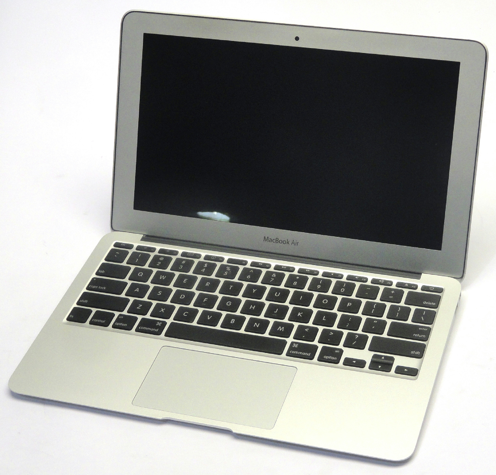apple macbook air a1370 2010 11 6 laptop core. Black Bedroom Furniture Sets. Home Design Ideas