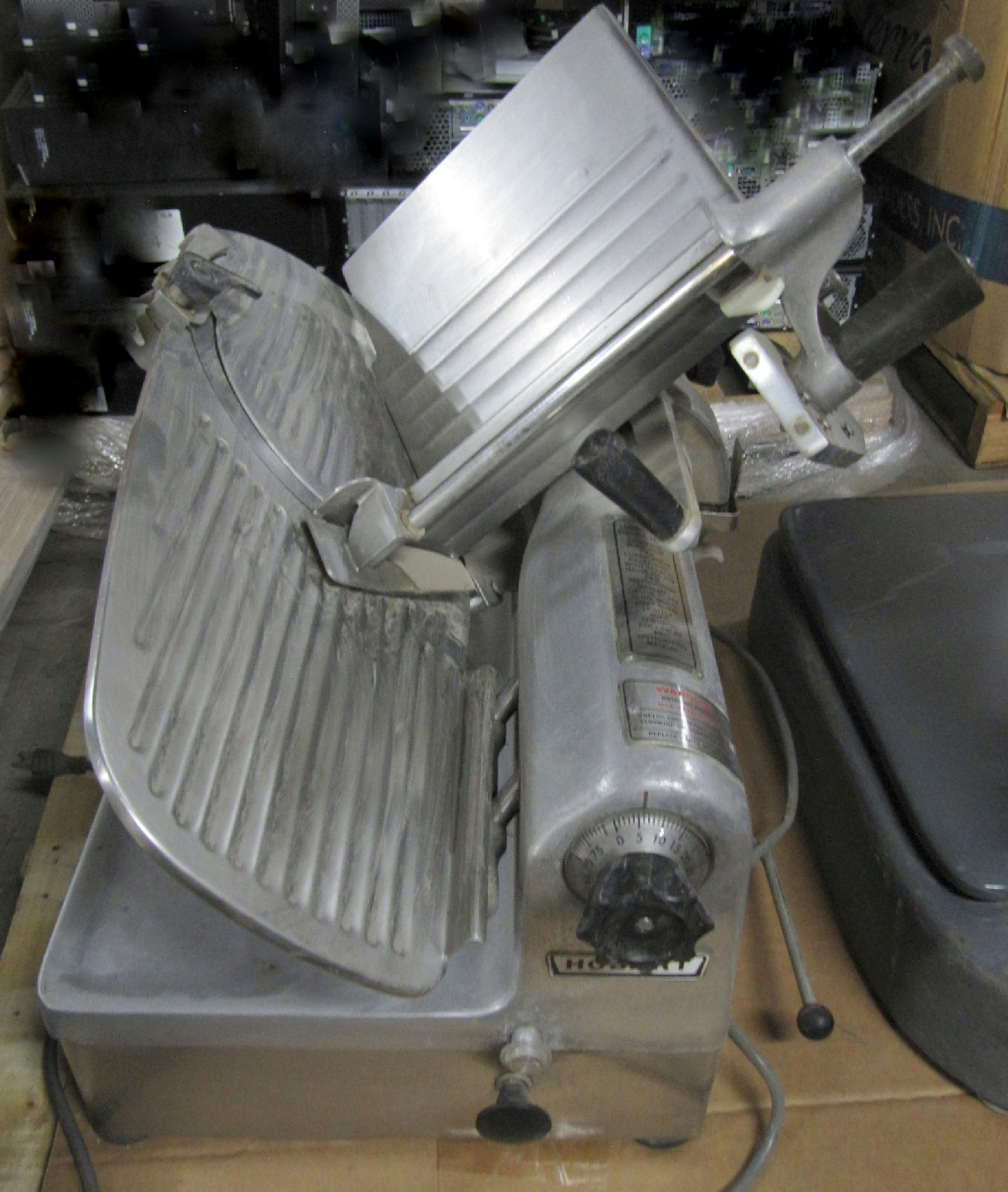 functions of hobart meat slicer Our hobart meat slicer replacement parts list keeps getting longer and longer   the hobart 1612,1712 meat slicer and will have the 1812,1912 parts on the web   features such as a front-mounted meat grip and removable stone sharpener.