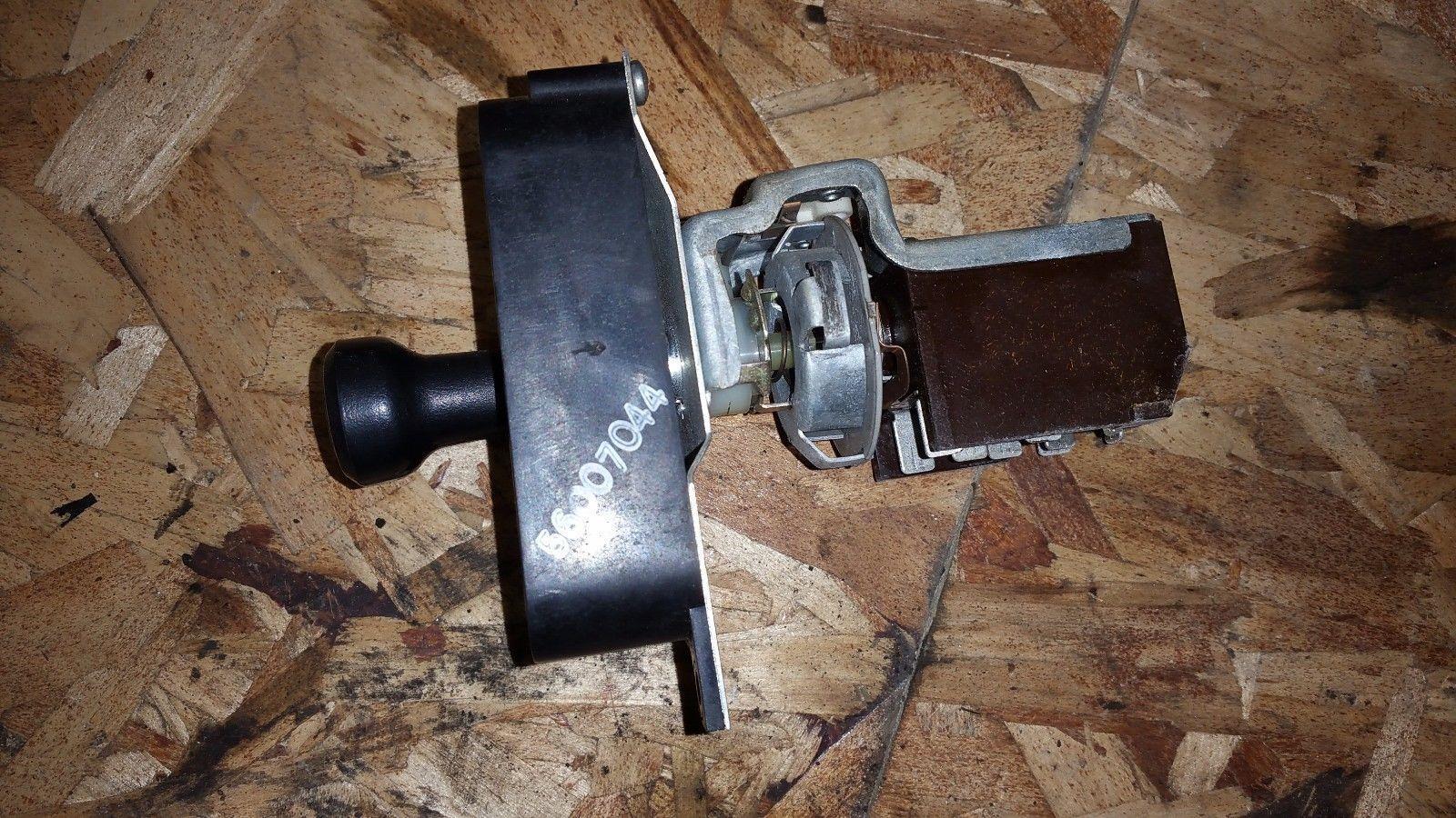 1994-98 dodge 2500, 3500 headlight switch | ebay 1994 dodge 2500 headlight switch wiring dodge dakota headlight switch wiring