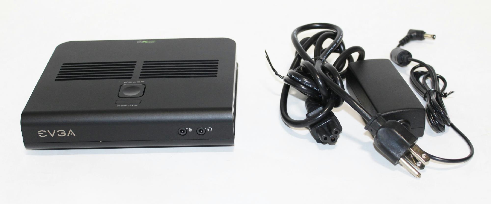 EVGA PD05 PCoIP Zero Client Management Console Driver for Mac