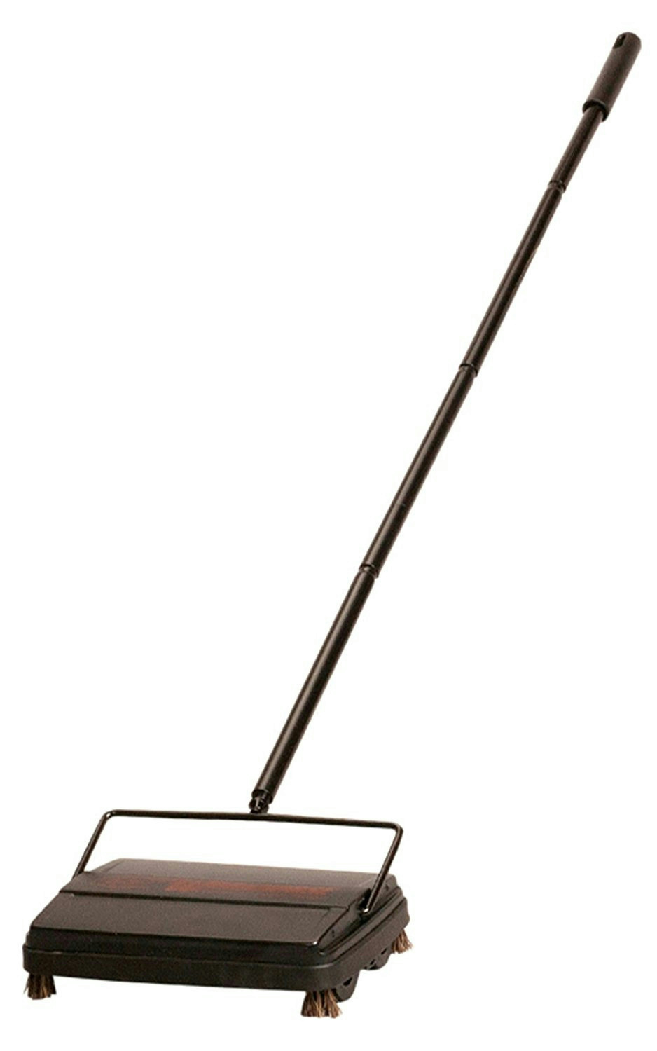 Rotary Broom Sweeper : Fuller brush company workhorse commercial carper sweeper