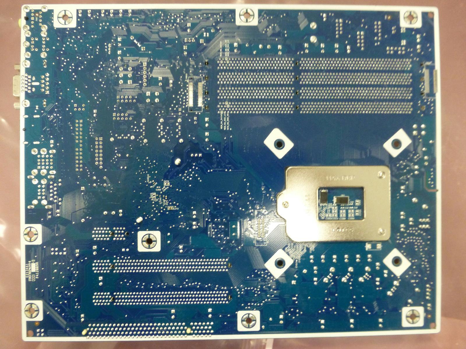 HP Z200 Workstation 599169-001 LGA1156 DDR3 Mini ATX ...