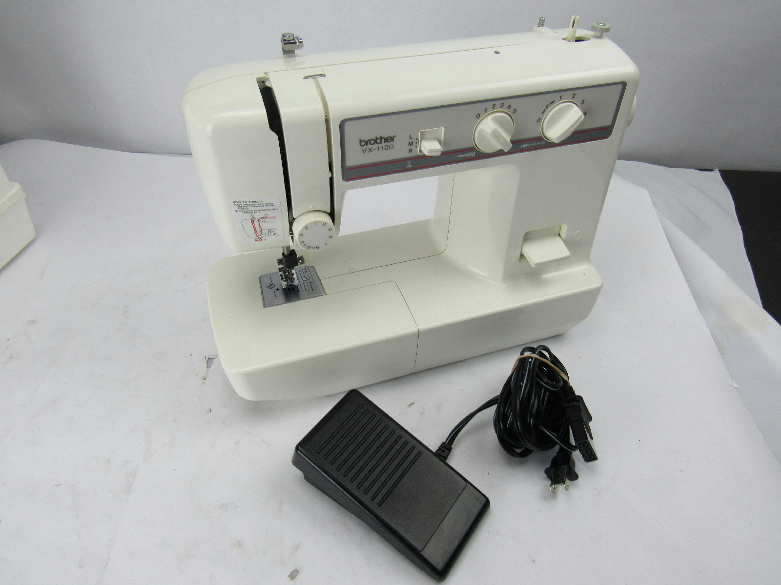 vx 1120 sewing machine review