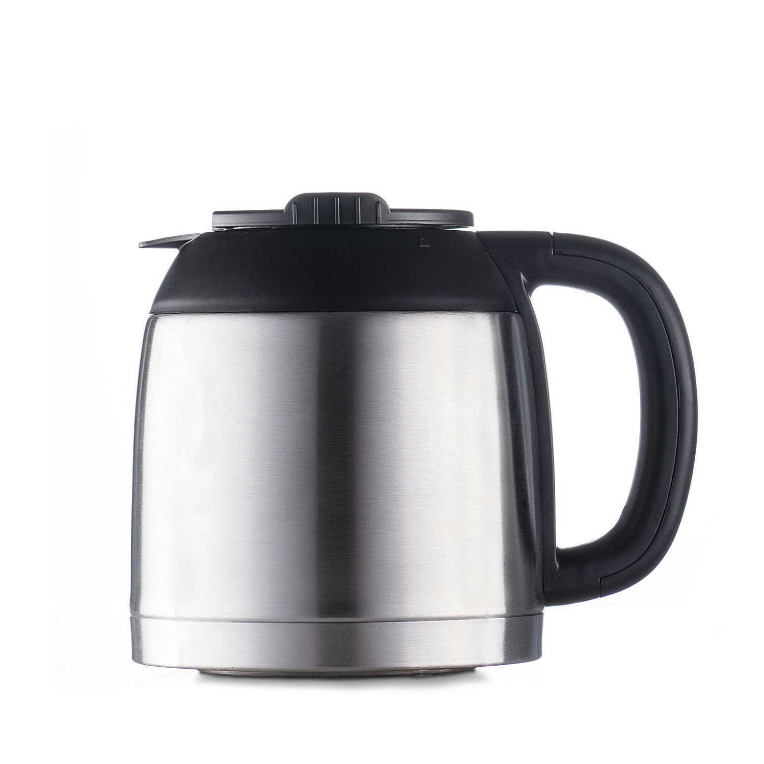 Programmable Coffee Maker With Reusable Filter : NEW Bella 10 Cup Thermal Programmable Coffee Maker Reusable Filter Basket eBay