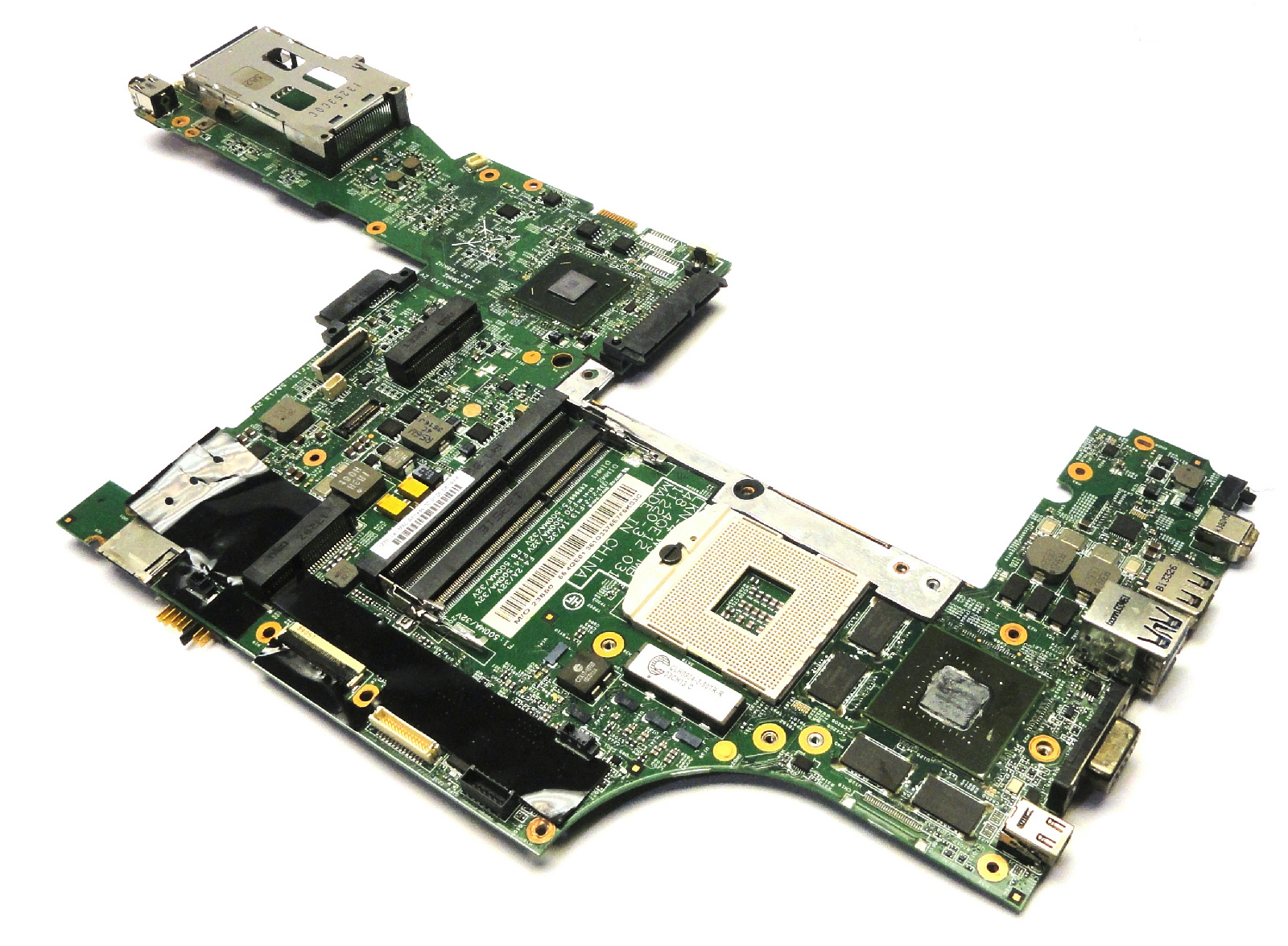 21x Lenovo Thinkpad Laptop Motherboard For T530 W530 W510
