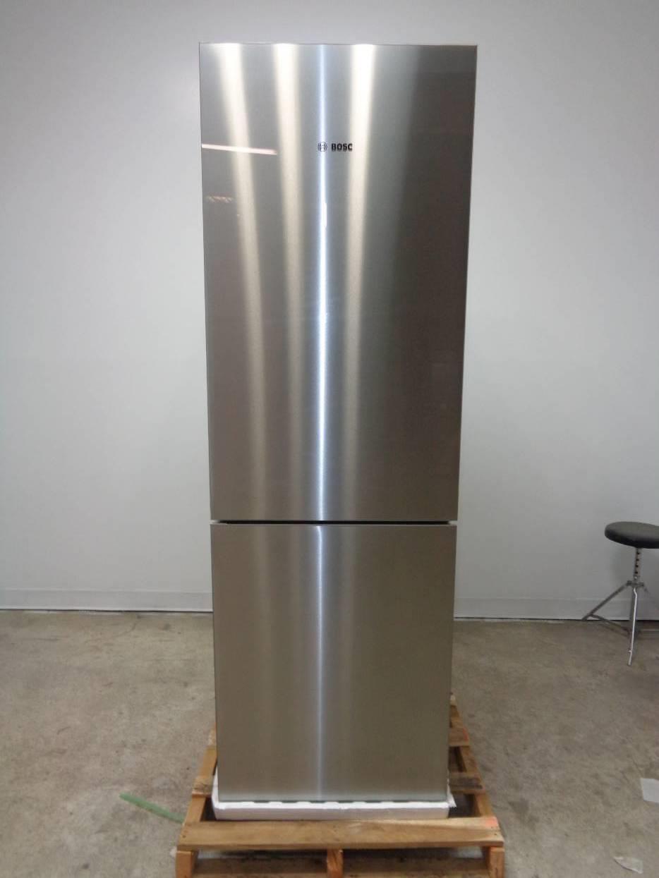 Counter Depth Refrig Bosch 800 B10cb80nvs 24 100 Cuft Counter Depth Refrigerator