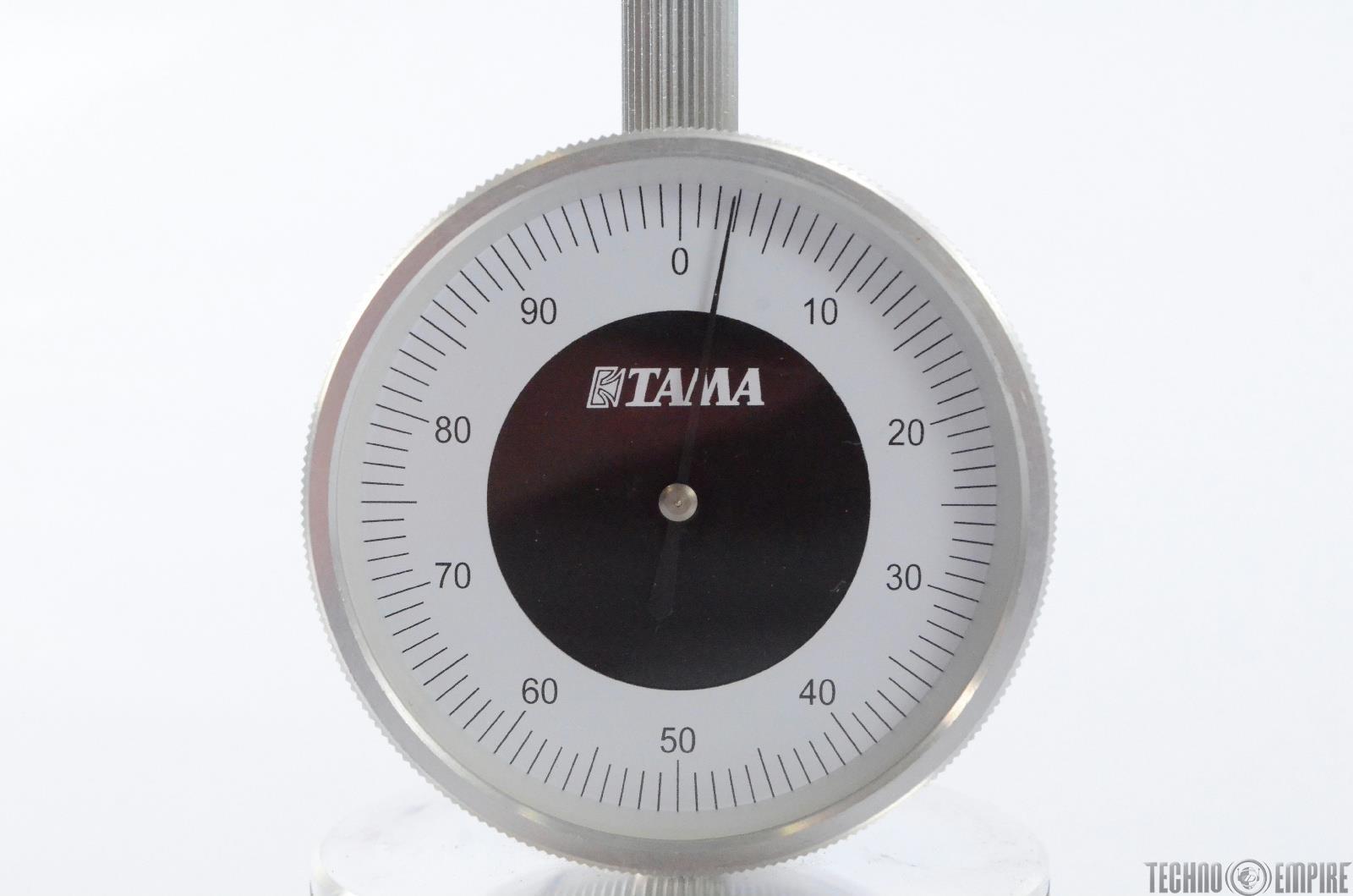 Tama Tension Watch : tama tension watch drum tuning gauge 27118 ebay ~ Hamham.info Haus und Dekorationen