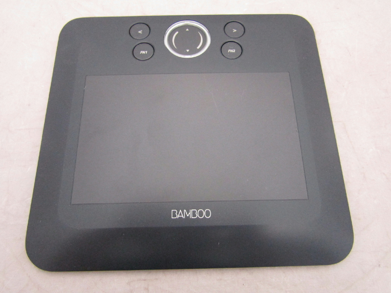 wacom bamboo fun tablet graphics cte 450 iob w pen tablet mouse and software ebay. Black Bedroom Furniture Sets. Home Design Ideas