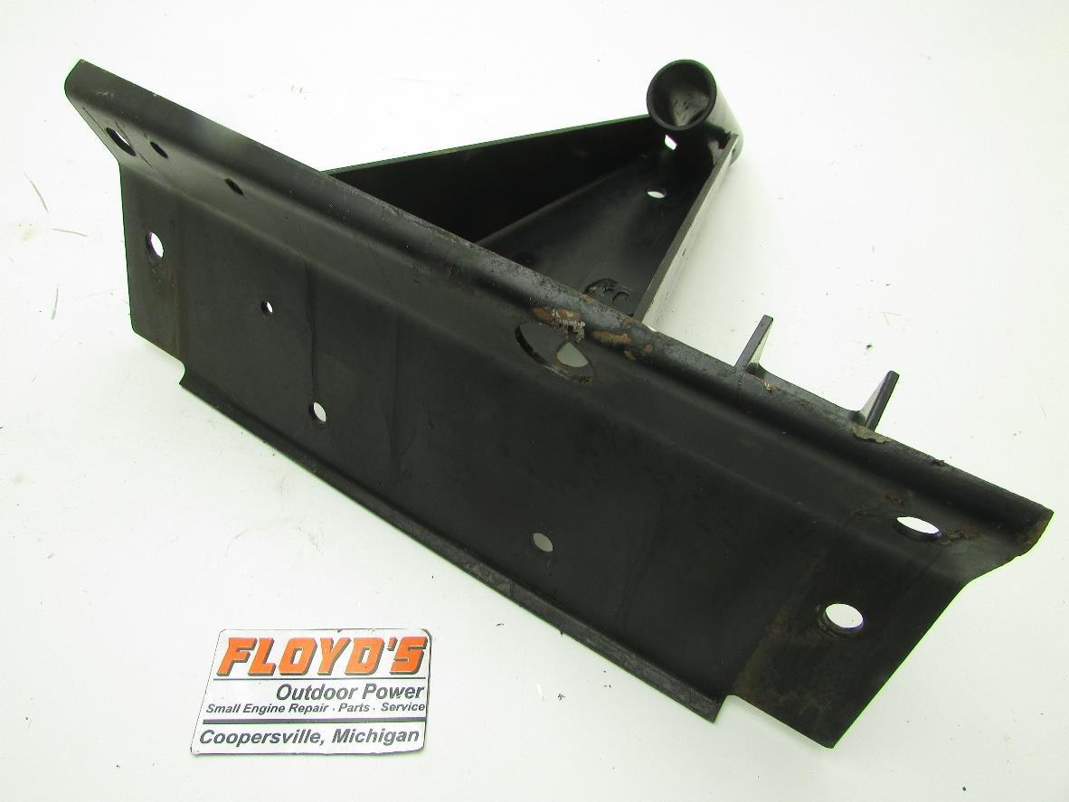 Gt6000 Craftsman Tractor Steering Parts : Craftsman gt lawn tractor steering shaft support nla