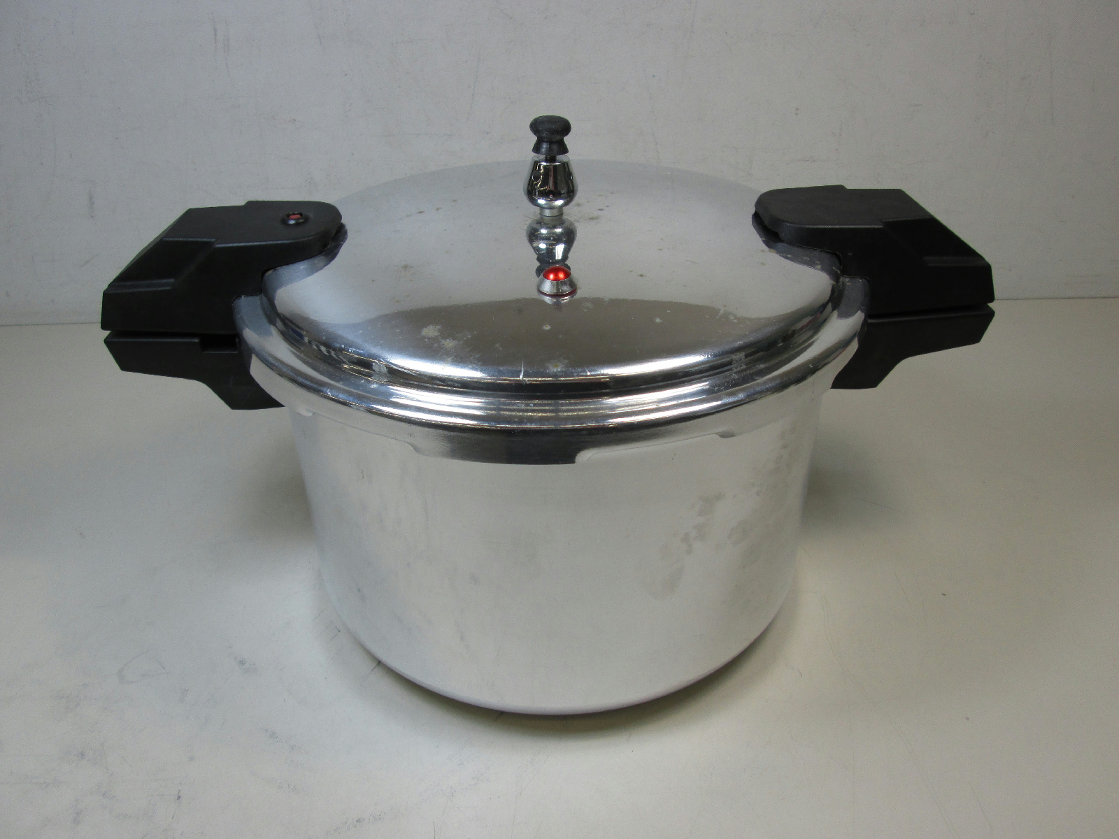 how to build a pressure canner