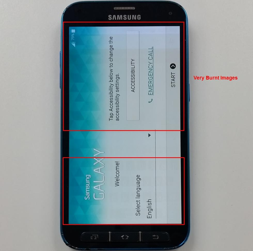how to wipe you samsung galaxy s5 clean
