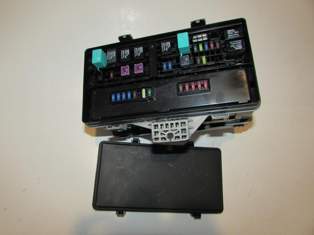 07 09 acura mdx 3 7l v6 under hood relay fuse box block warranty click to close full size item description 2007 acura mdx under hood relay fuse box
