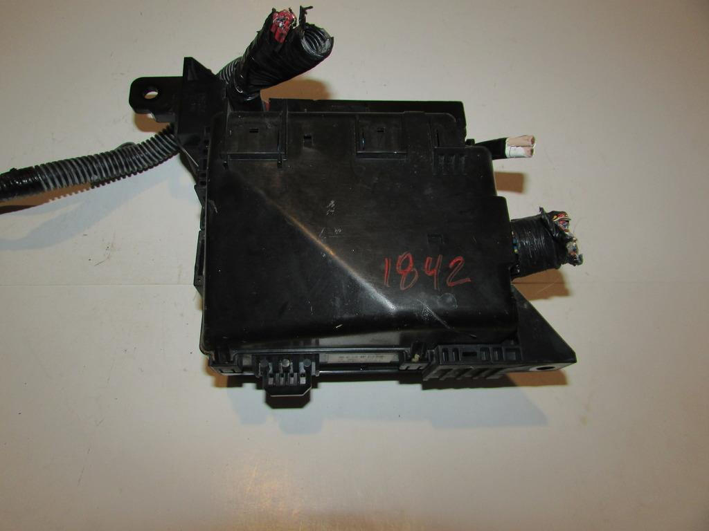 30071064 04 06 mitsubishi galant 3 8l v6 gts under hood relay fuse box Mitsubishi Galant VR4 at fashall.co