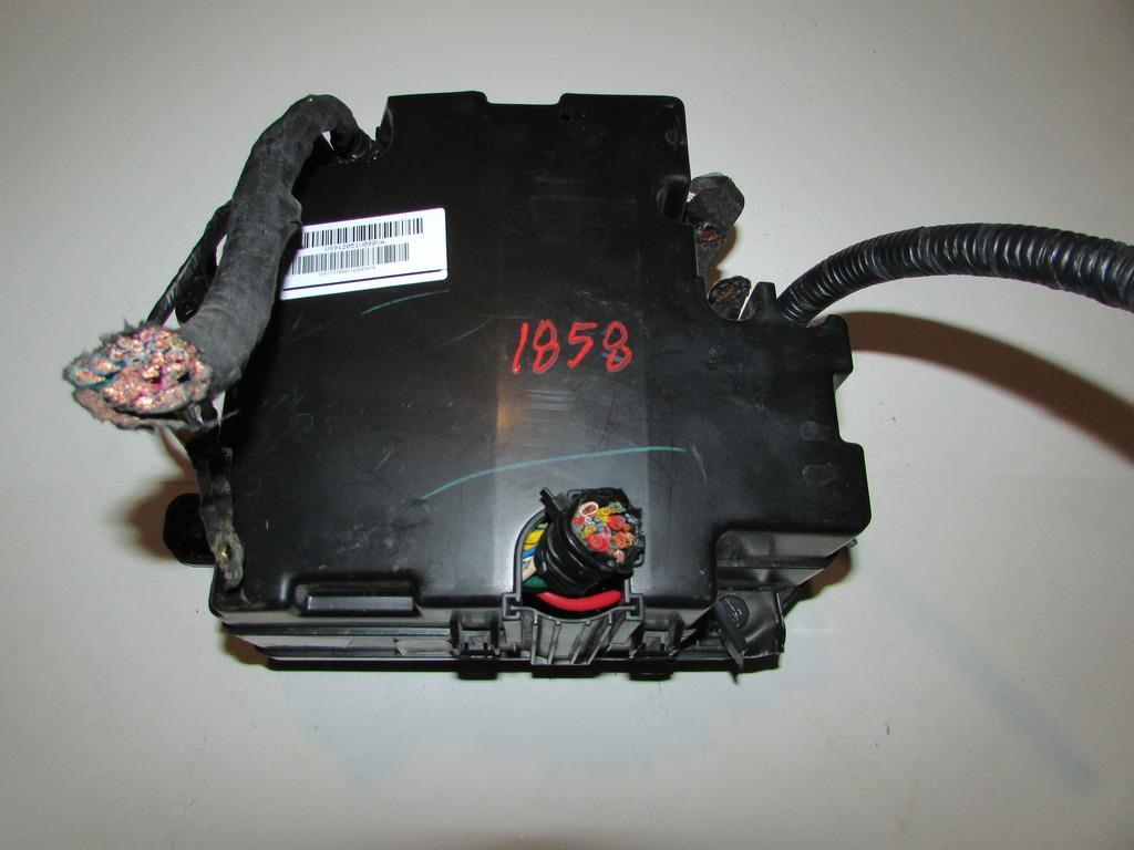 11 13 Kia Sorento 24l Ex Under Hood Relay Fuse Box Block Warranty For 1858