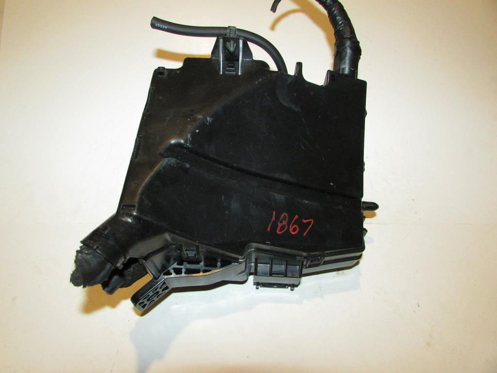 11 14 Kia Optima Lx 24l Sedan Bajo Garanta De Bloque Campana Fuse Box Under Hood Relay Block Warranty 1867