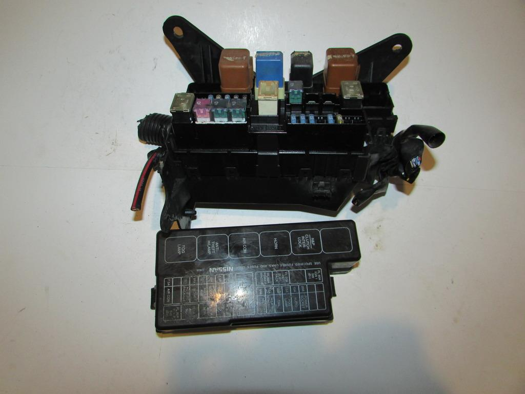 2004 nissan xterra engine bing images  interior fuse box