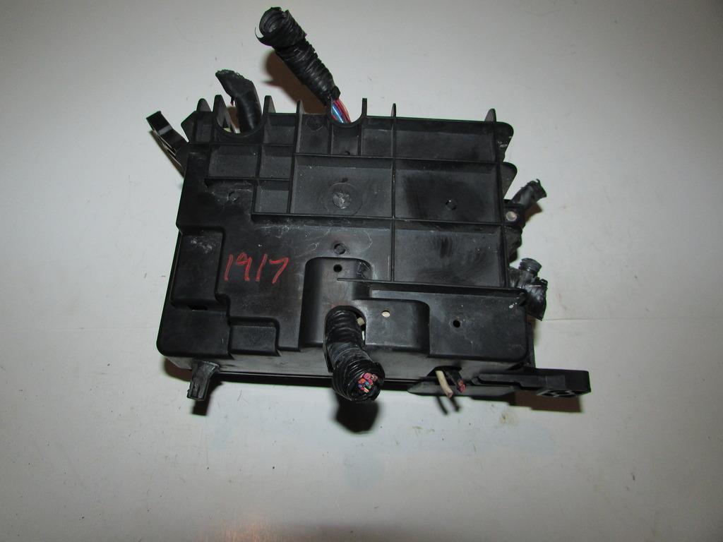 00 04 Kia Spectra 20l Sedan Bajo Cap Rel Caja De Fusibles Bloque Fuse Box Under Hood Relay Block Warranty 1917