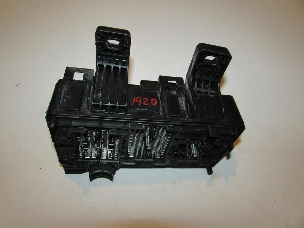 06 07 hyundai sonata 2 4l sedan gls under hood relay fuse box block rh ebay com