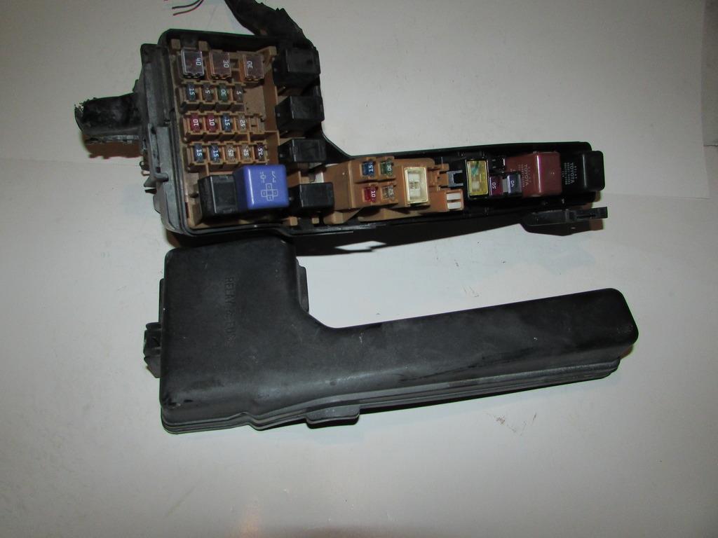 2007 Avalon Fuse Box 00 04 Toyota 3 0l V6 Bajo Garant A De Bloque Campana Rel Rh Ebay Com 2004 Interior