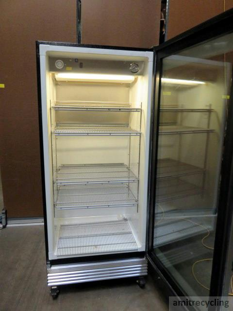 Frigidaire Fcgm201rfb1 Commercial Stainless Steel Glass