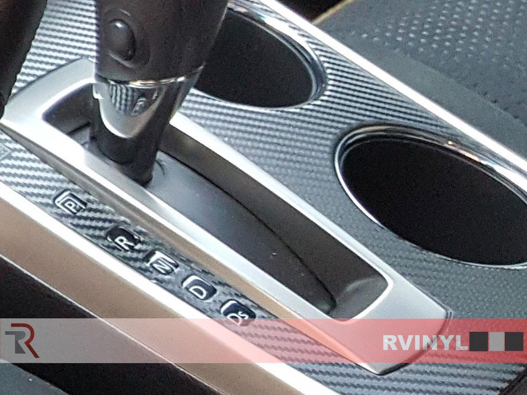 Rdash Carbon Fiber Dash Kit For Honda Civic 1992 1995 Ebay
