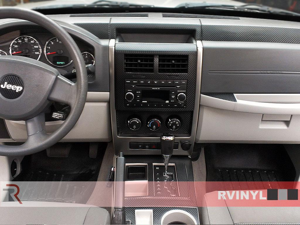 Rdash Carbon Fiber Dash Kit For Lincoln Ls 2000 2002