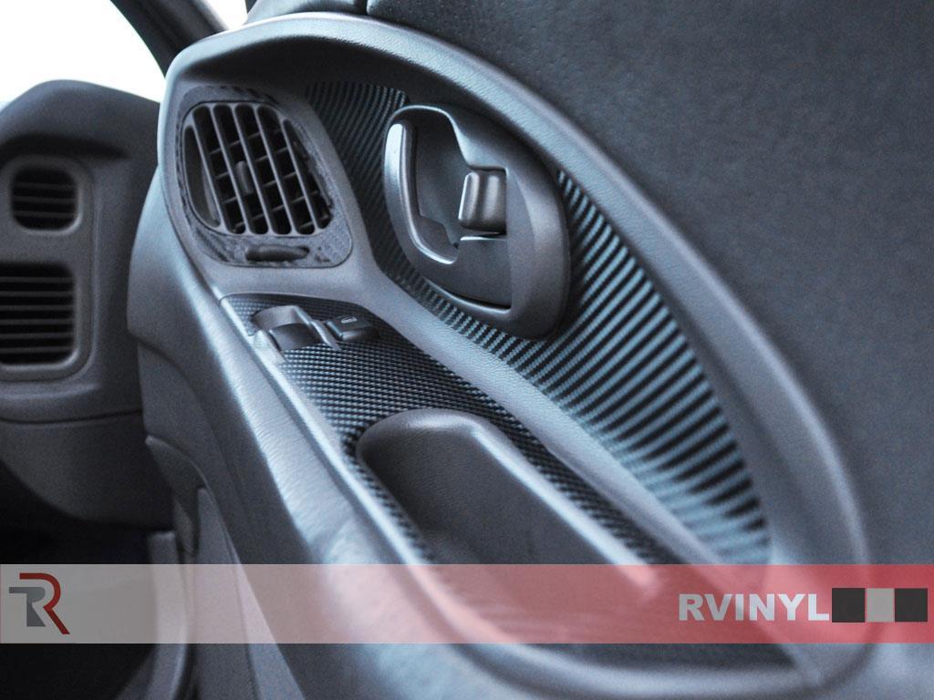 Rdash Carbon Fiber Dash Kit Chevrolet Camaro 2012 2017 Ebay