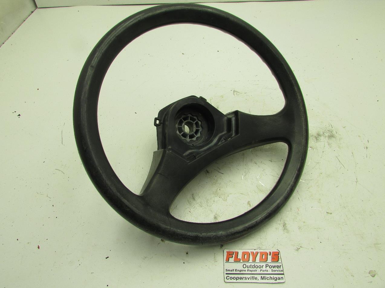 Garden Tractor Steering Wheel : Craftsman lawn tractor steering wheel