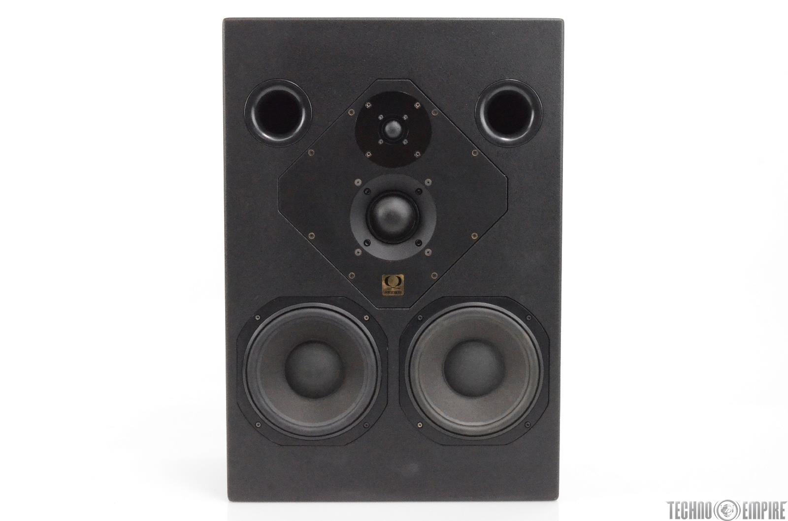 Quested Q210c 3-way High Power Passive Studio Monitor Speaker #28410