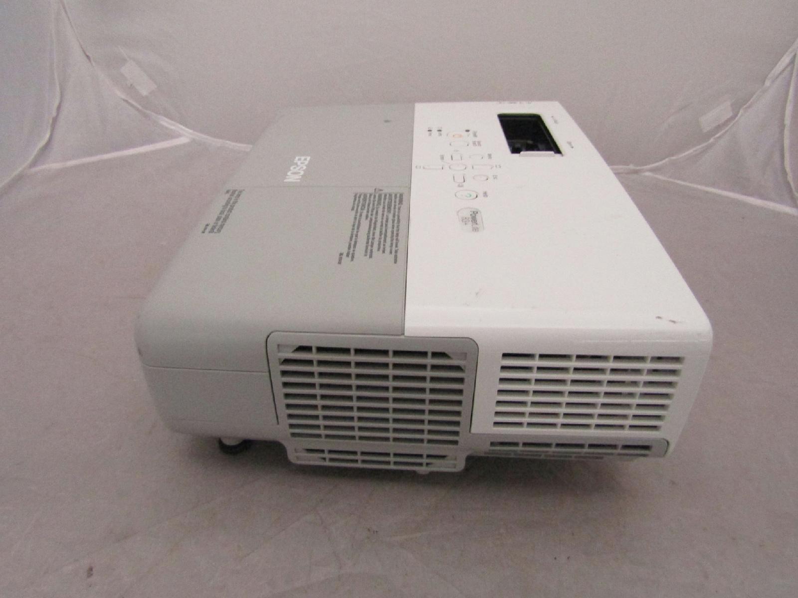 epson projector emp 83h powerlite 83 office projector system. Black Bedroom Furniture Sets. Home Design Ideas