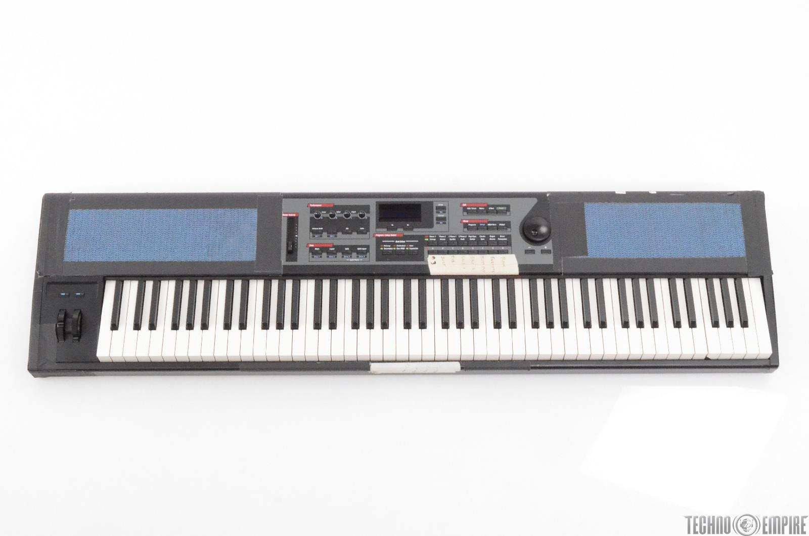 Kurzweil PC1X 88 Key Performance Controller #28288